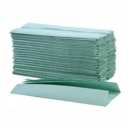 1ply C-Fold Paper Hand Towels (Box of 2700)
