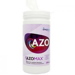 AzoMax One-step Alcohol Free Wipes (Tub of 200)