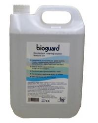 Bioguard Multi-Surface Disinfectant Cleaner 5ltr