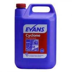 Cyclone Thick Bleach (5ltr)