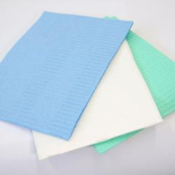 Dental Serviette Bibs (Box of 500)