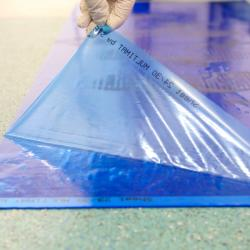 Dispomat Decontamination Mat (Box of 300)
