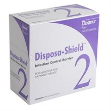 Disposa-Shield No.2 (Box of 200)