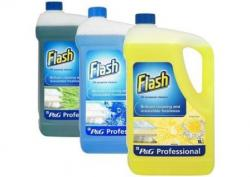Flash Liquid Cleaner (5ltr)