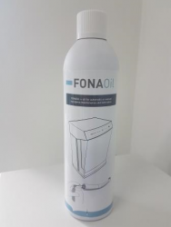 Fona Qmate Oiling Machine - Lubricating and Cleaning Oil for Auto or Manual Oiling 500ml
