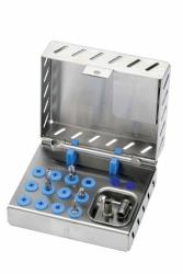 Implantology Kit No.1a - with Ratchet Holder (Each)