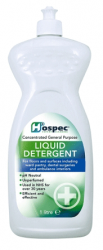 Non Foaming Hospec Neutral Detergent - 740ml (Case of 9)