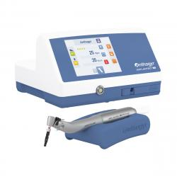 IMPLANTEO Motor with MONT-BLANC Implantology Contra Angle 20:1 - LED