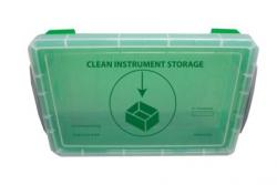 InstruBox Green Clean Storage of Instruments