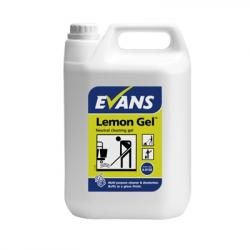 Lem Jel Neutral Cleaning Gel (5ltr)