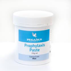 Mint Prophy Paste - Coarse (250g)