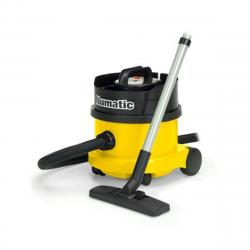 Numatic Vacuum Cleaner with Accessories