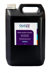OptiZil Multi Surface Cleaner - 5ltr