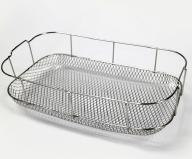 Stainless steel basket for Ultrasonic 8050