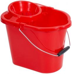 Mop Bucket and Wringer (Each)
