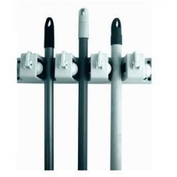 Wall Tidy - 3 x Mop Holder (Each)