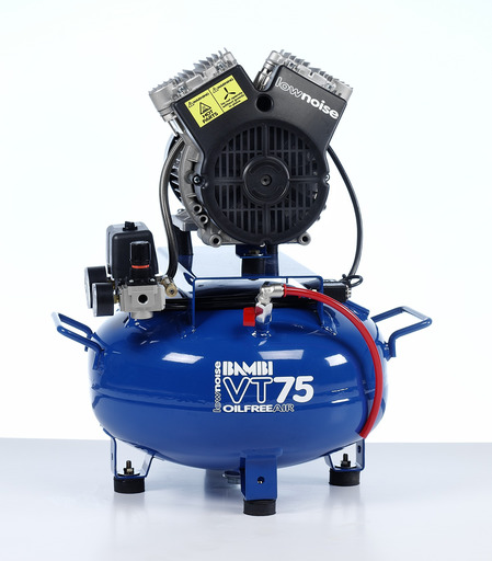 Buy Bambi VT Range | Dental Air Compressors