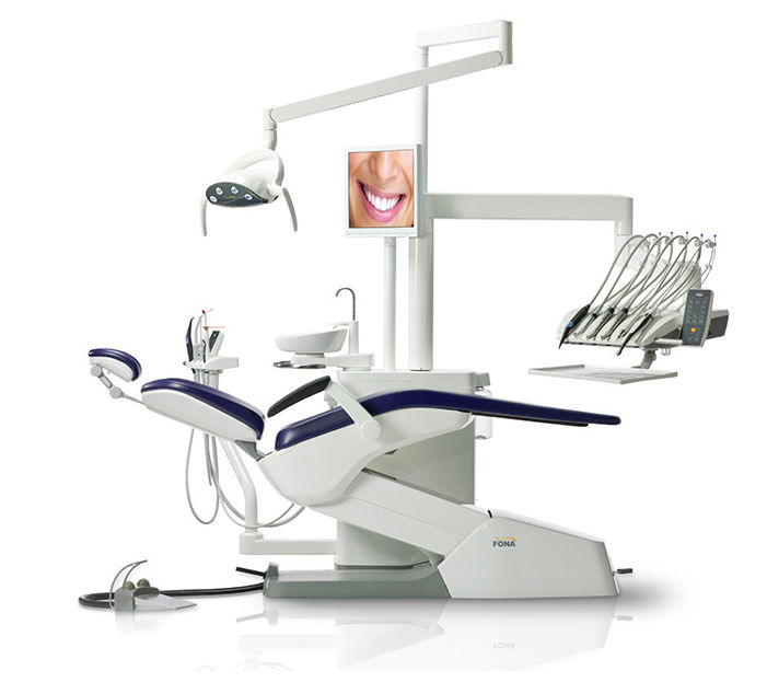 Buy FONA 2000L Chair | Buy Dental Chairs