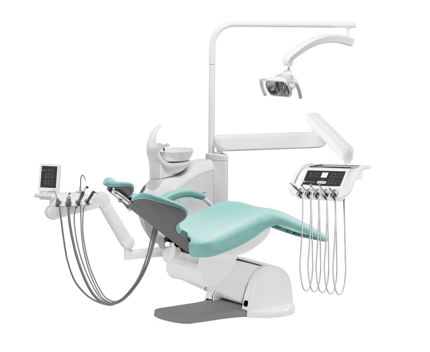 Buy FONA Campeon Chair | Buy Dental Chairs