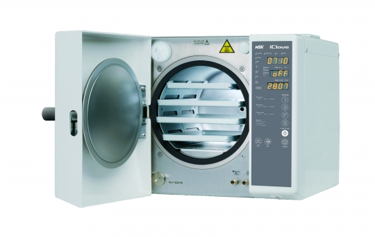 Buy Dental Sterilisation Equipment (Autoclaves)